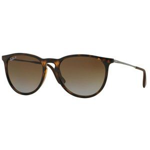 RAY BAN RB4171 710/T5 HAVANA/BROWN AUTHENTIC SUNGL